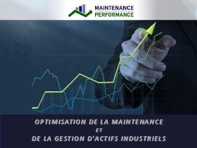 Conseil maintenance industrielle